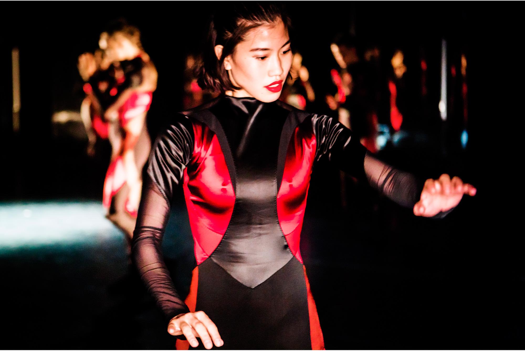 TWOOLS - Scapino Ballet Rotterdam & Joeri Alexander Dubbe (in beeld Sana Sasaki)