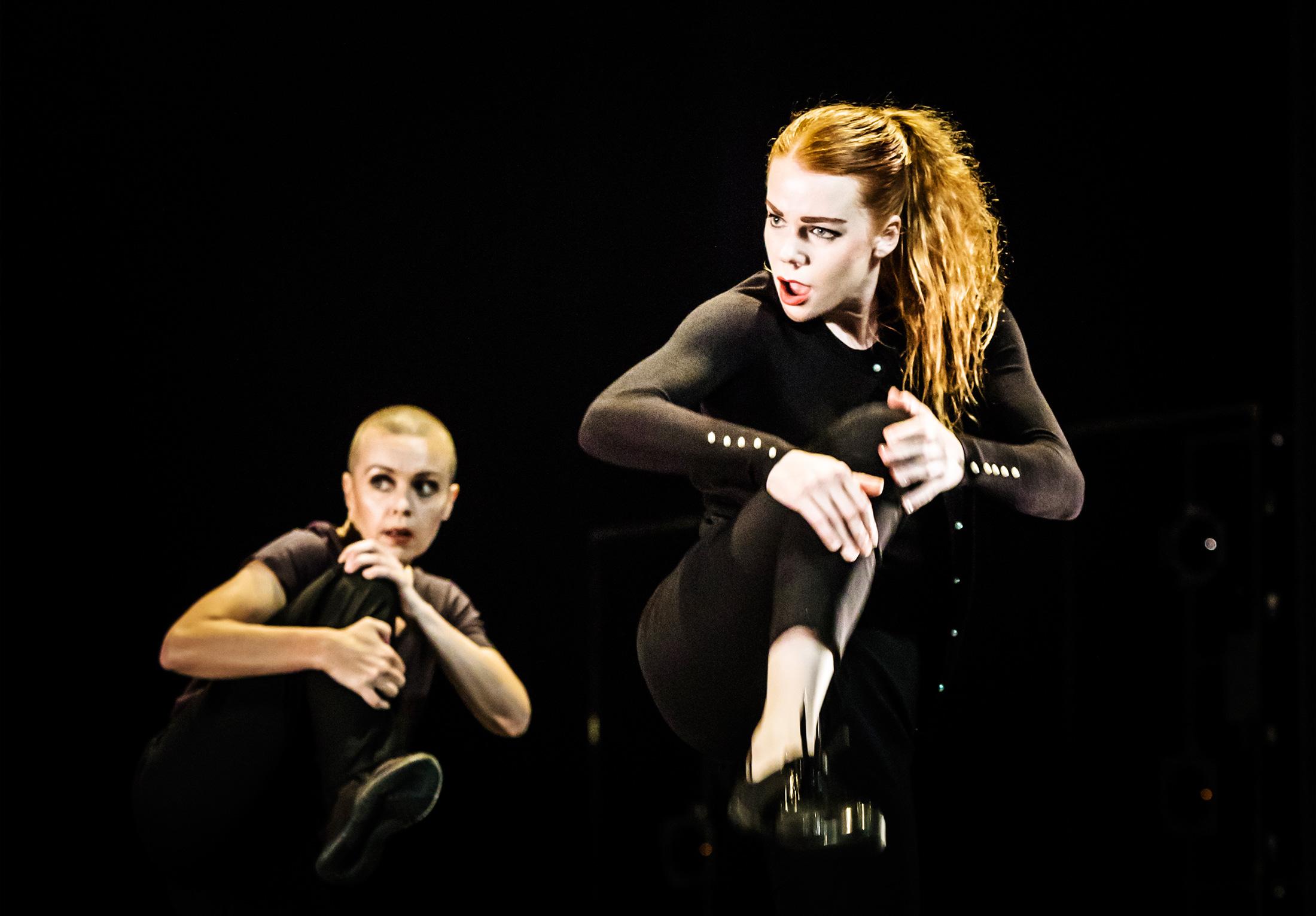 TWOOLS - Scapino Ballet Rotterdam & Maciej Kuzminski (in beeld Bonnie Doets en Ellen Landa)