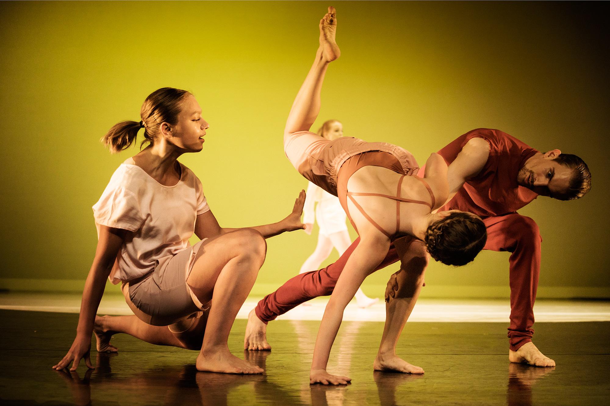 TWOOLS - Scapino Ballet Rotterdam & Ryan Djojokarso