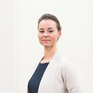 Annemarie Labinjo-van der Meulen (foto Khalid Amakran)