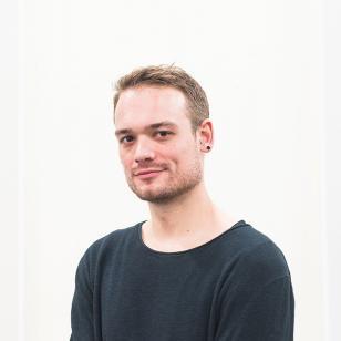 Yannick Wagenaar (foto Khalid Amakran)