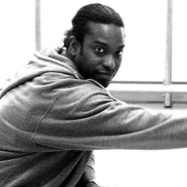 Keith-Derrick Randolph