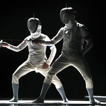 TWOOLS 16 Choreografen