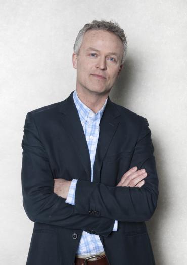 Erik Pals benoemd als zakelijk directeur