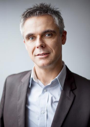 Hans Waege nieuw bestuurslid Scapino