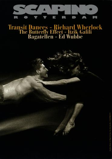 Transit Dances