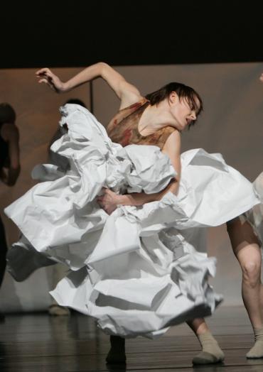 Die Suche nach dem Kleid