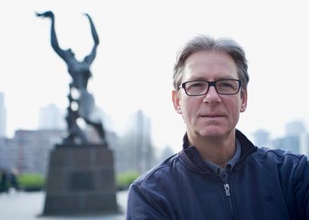 Ed Wubbe (foto Bryndis Brynjolfsdottir)