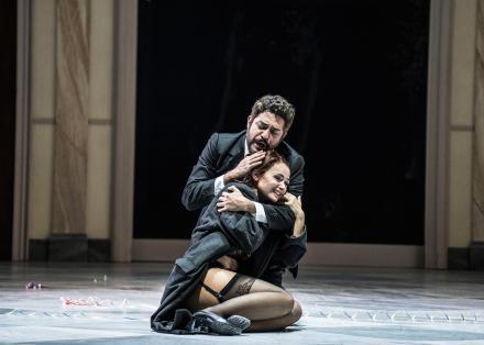 La Traviata (foto Marco Borggreve)