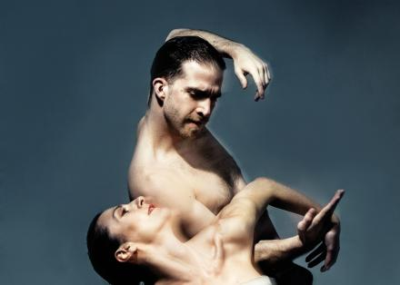 Let's Dance - Scapino Ballet Rotterdam