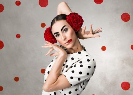 Pablo - Scapino Ballet Rotterdam (foto Stef Nagel)