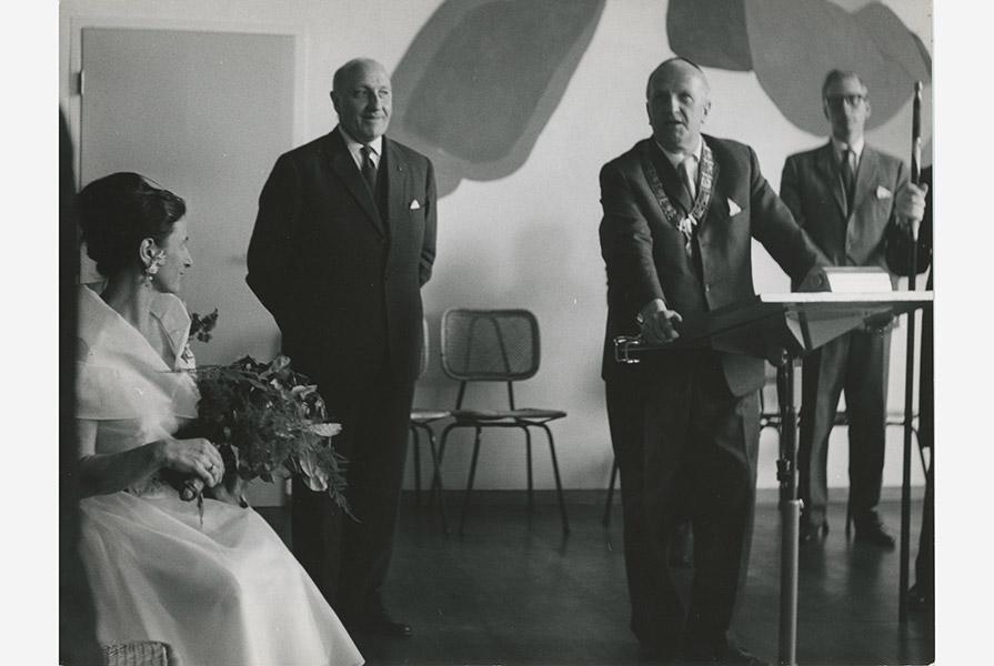 AAfscheid van Hans Snoek in de RAI (foto Hans van den Busken)