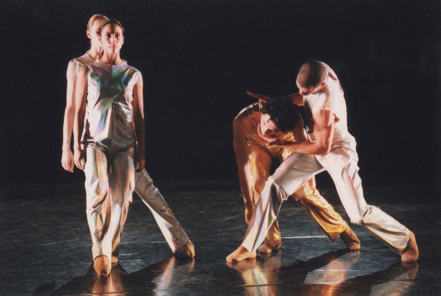 Epoxy   choreografie Krisztina de Châtel (foto Hans Gerritsen)