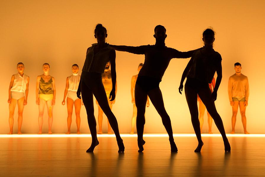Henry | choreografie Itamar Serussi (foto Nienke Elenbaas)