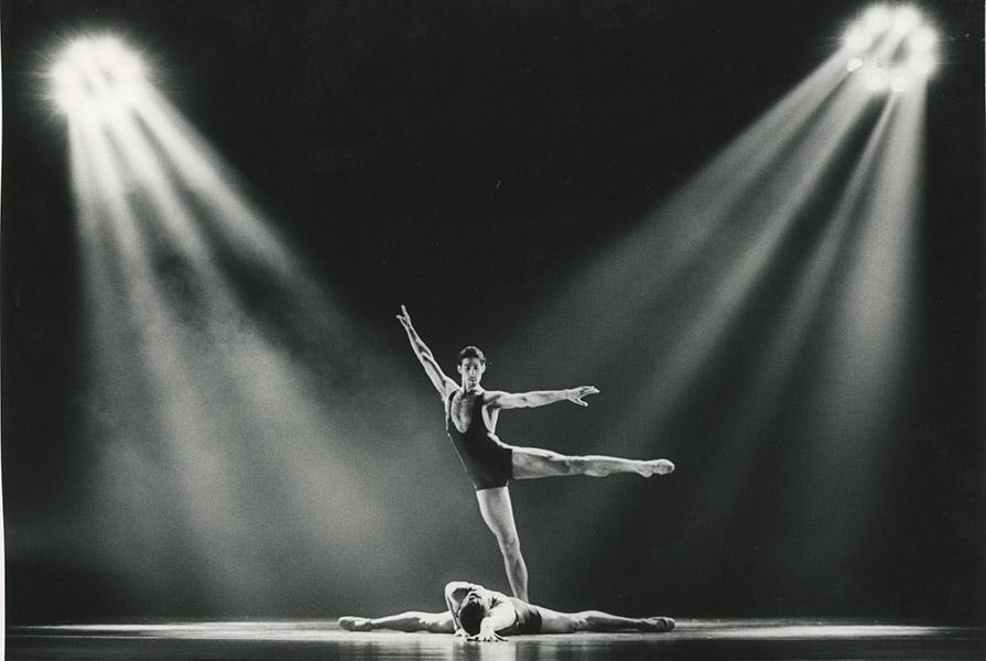 Perfect Skin | choreografie Ed Wubbe (foto Hans Gerritsen)