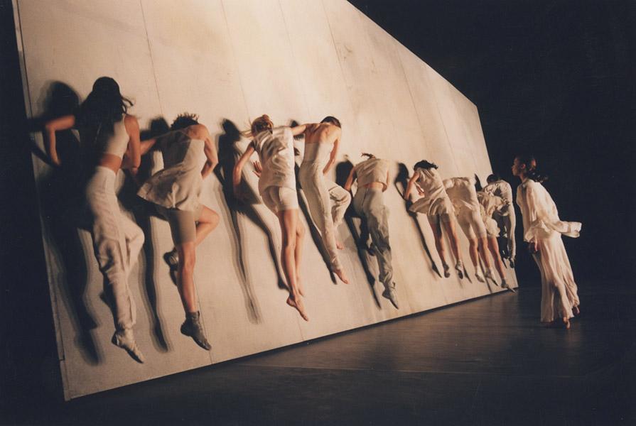 Romeo & Julia | choreografie Ed Wubbe (foto Hans Gerritsen)