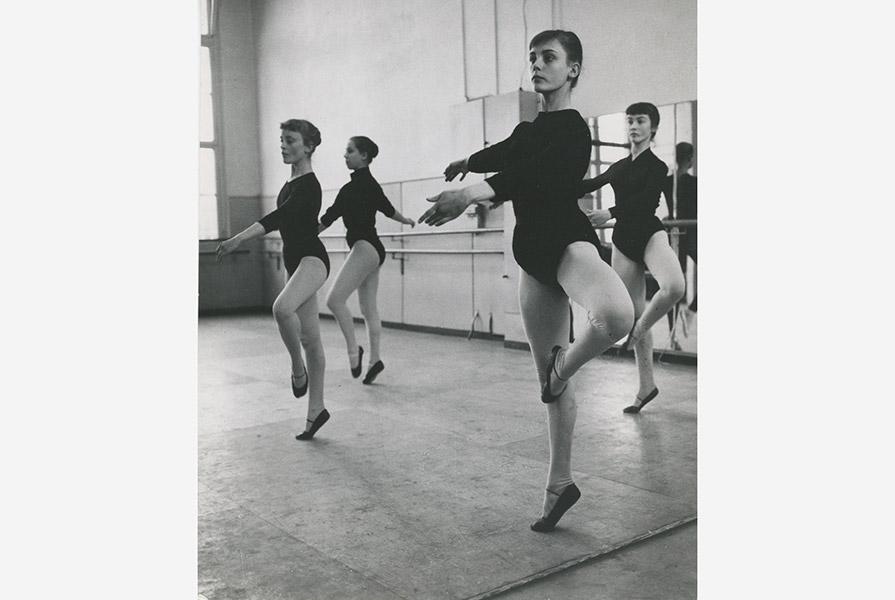 Scapino Dansacademie (foto Maria Austria)
