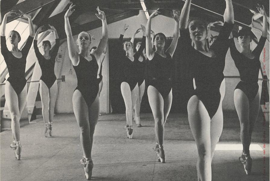 Scapino Dansacademie (foto Hans van den Busken)