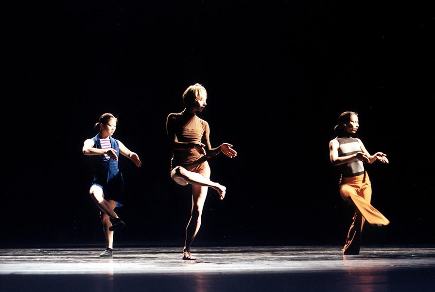 Darlings - TWOOLS   choreografie Neel Verdoorn (foto Hans Gerritsen)
